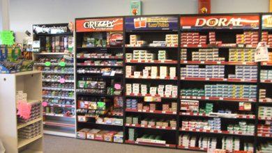 Photo of Online Smoke Shop