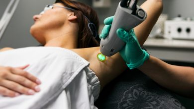 Photo of The benefits of laser hair removal