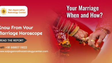 Photo of The Best Marriage Matching, Horoscope Reading Astrologer in Bangalore