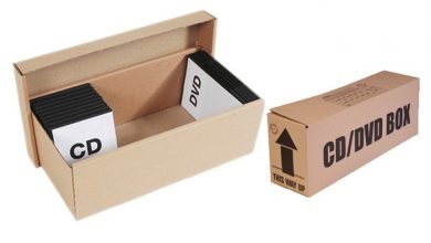 Photo of Where you can Get CD Storage Boxes with Logo to hold your Products