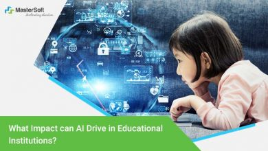 Photo of What Impact can AI Drive in Educational Institutions?