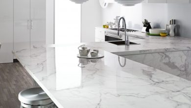Photo of 7 Benefits of Marble Kitchen Countertops that Make them Popular for Custom Homes