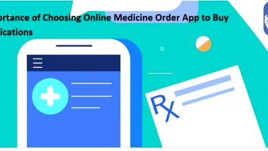 Photo of How to Choose the Best Online Medicine Delivery App?