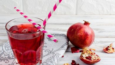 Photo of 5 powerful health benefits Pomegranate offers