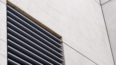 Photo of Signs of an Undersized Return Air Duct