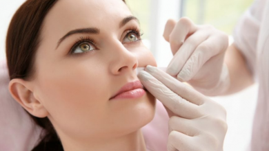 Photo of Is Waxing Your Face Good For Acne?