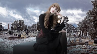 Photo of Need tips to create a vampire look? Read on!