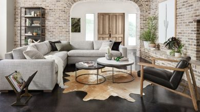 Photo of Round Nesting Coffee Table – 5 features of Modern Furniture