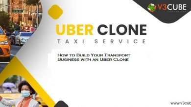 Photo of How to Build Your Transport Business with an Uber Clone?
