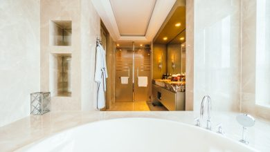 Photo of 7 Tips to Organize Your Bathroom?