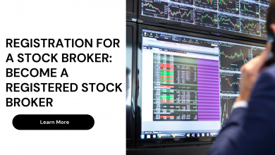 Photo of Registration for a Stock Broker: Become a Registered Stock Broker
