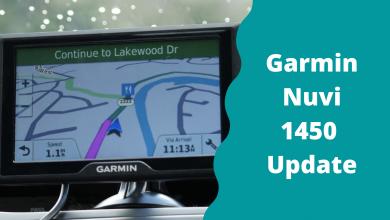 Photo of How to Update GARMIN NUVI 1450?