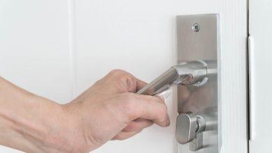 Photo of Some common irritating door locks issues