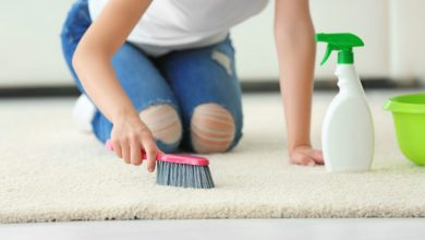 Photo of The right carpet cleaning methods can help you save money and avoid having to replace your carpet