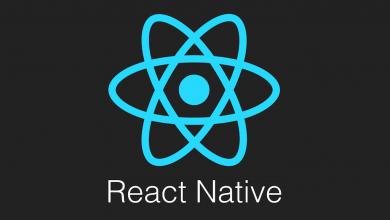 Photo of React Native Cross-Platform App
