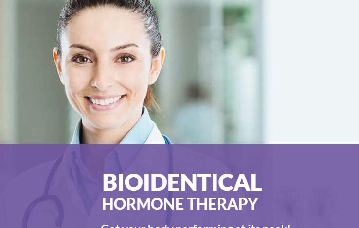 Hormones Therapy