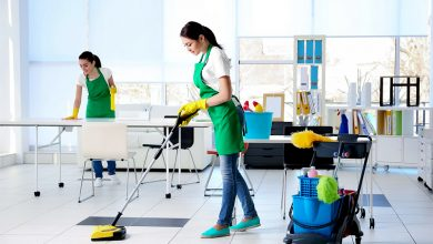 Photo of Choosing the best commercial cleaning service