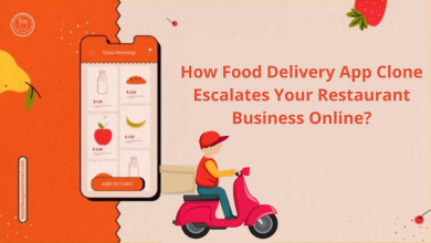 Photo of How Food Delivery App Clone Escalates Your Restaurant Business Online?