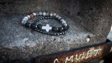 Photo of How to transition stainless steel beads and other adornments from summer to fall