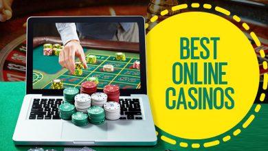 Photo of Information-only door to the best casinos online