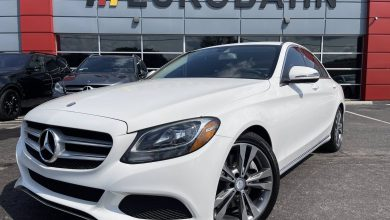 Photo of 7 Things to Remember When Buying a Mercedes-Benz