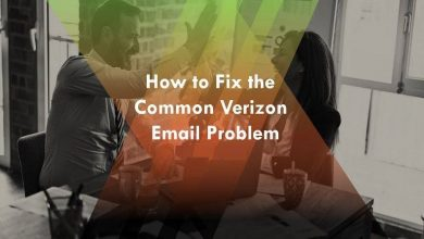 Photo of Ways to Fix Common Verizon Email Login Problem/Issues