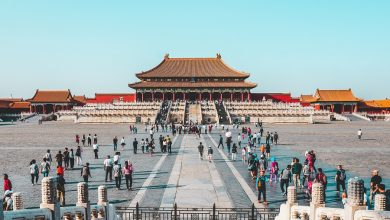 Photo of A Complete Guide for Documents of China Visa Application Online from UK