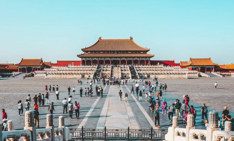 china visa appliation