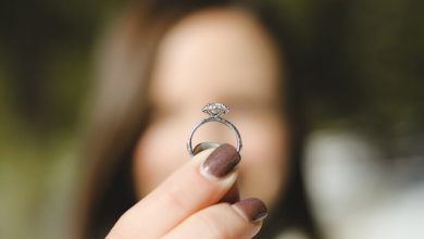 Photo of It's A Yes! 10 Accent Stones You Can Incorporate With Your Argyle Diamond Engagement Ring