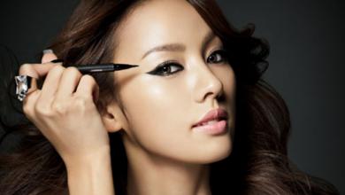 Photo of Eyeliner For Round Eyes