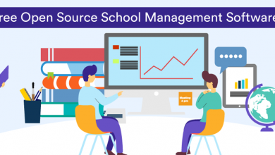 Photo of How School Management Software benefits the educational institutions