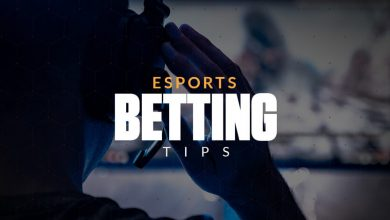 Photo of The ultimate guide to win esports betting tips