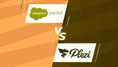 Photo of Pardot vs Plezi