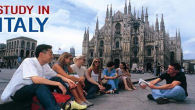 Photo of Professional Guidance on Applying to a Top University in Italy
